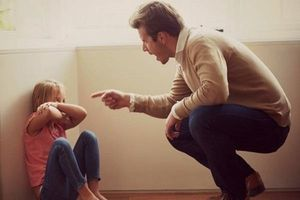 Đừng làm tổn thương trẻ con