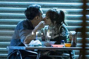 Những cặp đôi 'phim giả tình thật' của showbiz Việt