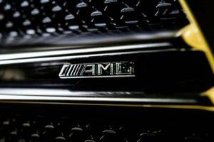 Mercedes-AMG A35 - mẫu xe rẻ nhất của dòng AMG sẽ ra mắt tại Paris vào tháng 10
