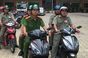 Tổ phó Tổ Bảo vệ dân phố hết lòng vì sự bình yên ở khu dân cư