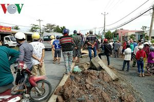 Điều tra làm rõ vụ thi thể nam thanh niên ở ven đường tại Bạc Liêu