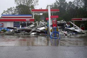 Mỹ tiếp tục hứng chịu thiệt hại nặng nề do bão Florence