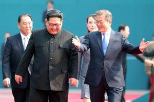 Hội nghị thượng đỉnh liên Triều lần 3: Thử thách nặng nề với Tổng thống Hàn Quốc