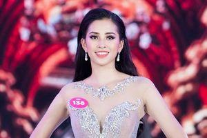 Cận cảnh nhan sắc xinh đẹp của tân Hoa hậu Việt Nam 2018