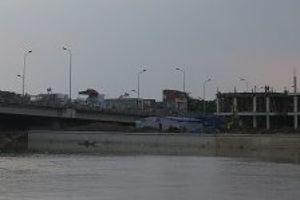 Hải Phòng: Hoàng Huy Riverside được giao bao đất từ nguồn đối ứng?