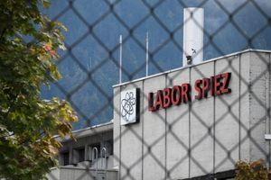 Nga – Thụy Sĩ 'lạnh người' sóng gió tình báo?