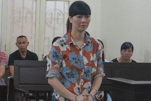 Được hoãn thi hành án, người đàn bà đẹp càng trượt sâu vào ma túy