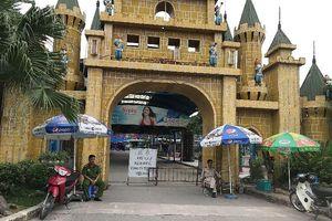 7 người chết nghi do sốc ma túy tại lễ hội âm nhạc ở Hà Nội