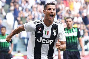 Ronaldo 'khai hỏa', làm im tiếng mọi lời chỉ trích