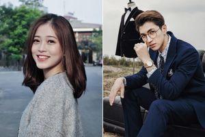 Rộ tin đồn hẹn hò giữa Á hậu 1 Bùi Phương Nga và diễn viên Bình An