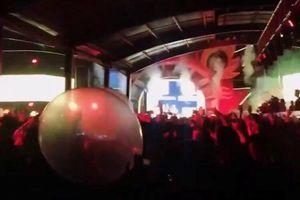 'BTC lễ hội âm nhạc hồ Tây làm việc quá tệ, chỉ lo bán bóng cười'
