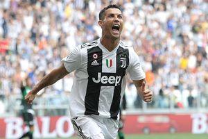 Gareth Bale nói gì về sự ra đi của Ronaldo?