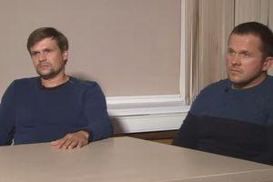 Điện Kremlin lên tiếng về hai công dân bị Anh cáo buộc đầu độc cựu điệp viên