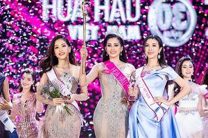 Quảng Nam sẽ tổ chức vinh danh Tân Hoa hậu Việt Nam 2018