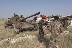 Người Kurd khẳng định không tham chiến ở Idlib