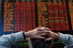 Người Mỹ giàu lên nhanh chóng: Khủng hoảng báo trước