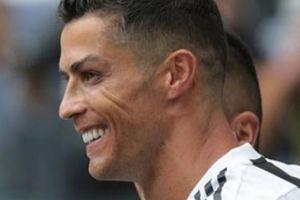 Lập cú đúp giúp Juve duy trì mạch thắng tại Serie A, Ronaldo nói gì?