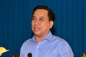 Sau kỷ luật Đảng, Chủ tịch TP Trà Vinh Diệp Văn Thạnh bị xử lý thế nào?
