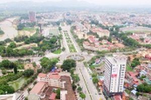 Thái Nguyên đẩy nhanh tốc độ phát triển kinh tế - xã hội