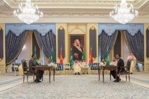 Eritrea, Ethiopia ký hiệp ước hòa bình
