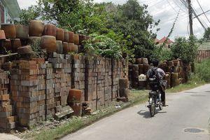Mai này có còn làng gốm Lái Thiêu