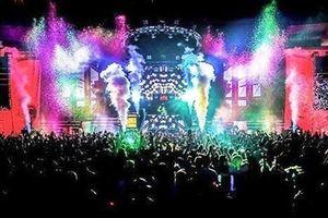 Tạm dừng cấp phép lễ hội âm nhạc điện tử trong thời gian tới