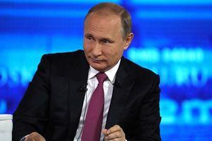 Điện Kremlin: Tổng thống Putin chưa lên kế hoạch nghỉ hưu
