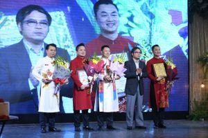 Trường Tiền Holdings kỉ niệm 10 năm thành lập tập đoàn