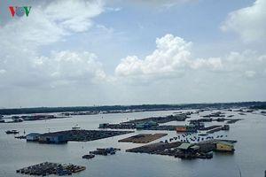 Vụ lật ghe chở du khách ở Vũng Tàu: Tìm thấy thi thể thanh niên mất tích