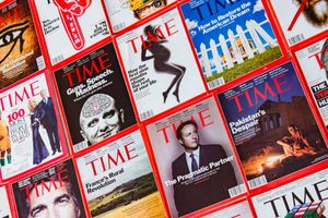 Meredith sẽ bán tờ Time cho Marv và Lynne Benioff