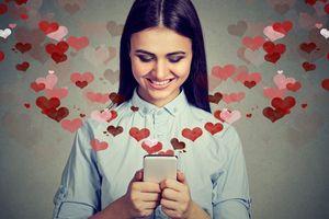 Ứng dụng hẹn hò có làm ảnh hưởng đến sức khỏe?