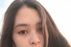 Hoa hậu Việt Nam 2018 Trần Tiểu Vy có điểm trung bình lớp 12 trên 8