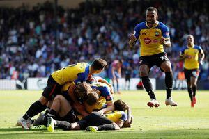 Lịch thi đấu, dự đoán tỷ số Ngoại hạng Anh, Serie A, La Liga diễn ra rạng sáng 18.9