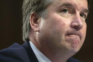 Lộ diện người tố cáo ứng viên thẩm phán Tòa tối cao Mỹ tấn công tình dục