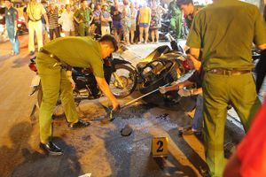 Tìm người bị trộm xe máy liên quan vụ tội phạm làm thương vong 3 'hiệp sĩ'