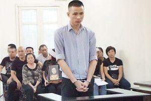 Hung thủ sát hại 'nhân tình' ở chung cư cao cấp bị đề nghị mức án tử hình