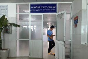 Mới nhất vụ vợ con tử vong, chồng nguy kịch khi du lịch ở Đà Nẵng