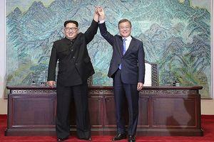 Ngày mai, Tổng thống Hàn Quốc đến Bình Nhưỡng gặp ông Kim Jong-un