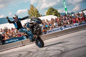 Sự kiện BMW Joyfest & BMW Motorrad Day lần đầu tiên được tổ chức tại Việt Nam