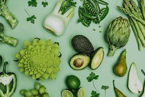 Trái cây và rau xanh có lợi thế nào cho sức khỏe của bạn?