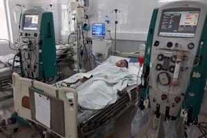 Đà Nẵng: Thông tin chính thức vụ bố nguy kịch, mẹ và con tử vong