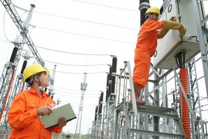 Lịch cắt điện từ ngày 17/9 đến ngày 23/9 tại Hà Nội