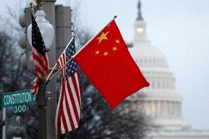 Mỹ-Trung 'căng như dây đàn' sau đe dọa mới của ông Trump