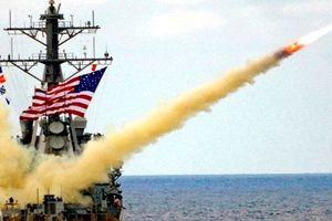 Phiến quân Syria sẵn sàng tấn công hóa học, 200 tên lửa Tomahawk vào vị trí