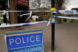 Thực hư thêm 2 nạn nhân bị đầu độc bằng chất độc Novichok tại Anh?