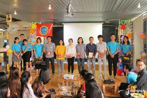 Hội đồng hương xứ Nghệ ở TP. Hồ Chí Minh sôi động chào đón tân sinh viên quê nhà