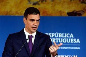 Tây Ban Nha bảo vệ quyết định chuyển giao 400 quả bom cho Saudi Arabia