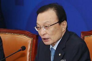 Đảng cầm quyền Hàn Quốc sẽ hỗ trợ hết sức cho cuộc gặp liên Triều