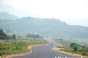 Lộ rõ 'hình hài' tuyến đường BOT nghìn tỷ nối Hà Nội-Hòa Bình