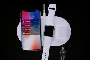 Apple im lặng lạ thường về sự ra mắt của sạc không dây AirPower